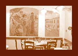 Ristorante Tipico A Pavia
